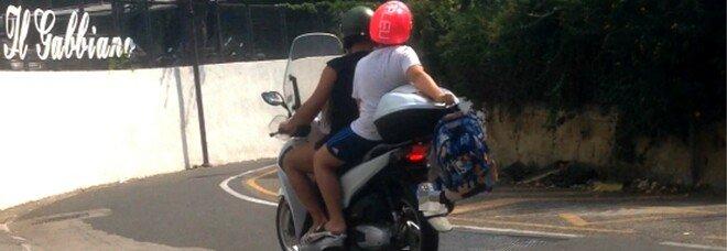 Napoli, telecamere a Marechiaro: tutti i trucchi per beffarle ma il dossier stana i furbi