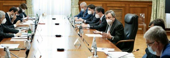Nuovo decreto, il trsto integrale del comunicato al termine del consiglio dei ministri