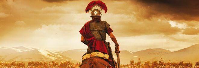 Catone e Macrone indagano: Scarrow torna con «Il traditore di Roma»