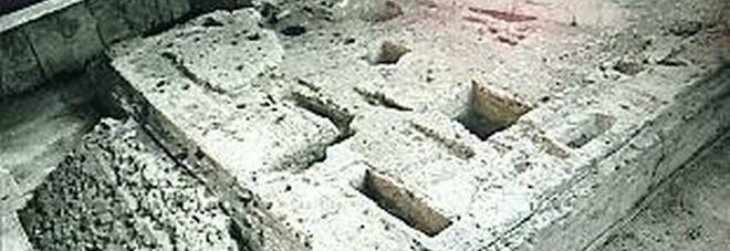 All'improvviso il Mito: riemerge dal buio la favola di Parthenope