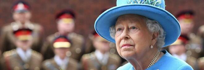 La Regina Elisabetta non ci sarà, la decisione presa per la prima volta da quando è sul trono