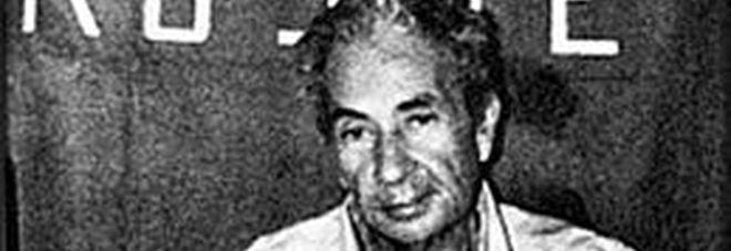 Aldo Moro nelle mani delle Br