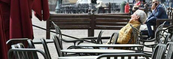 Roma, prestiti a usura: bar e ristoranti in crisi nelle mani degli sciacalli del Covid