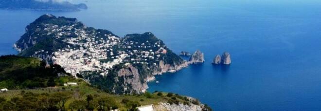 48 ore a Capri, con Lonely Planet l'itinerario perfetto