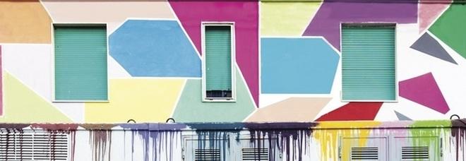 Arti grafiche Boccia, nasce a Salerno la «Fabbrica ecologica dei colori»