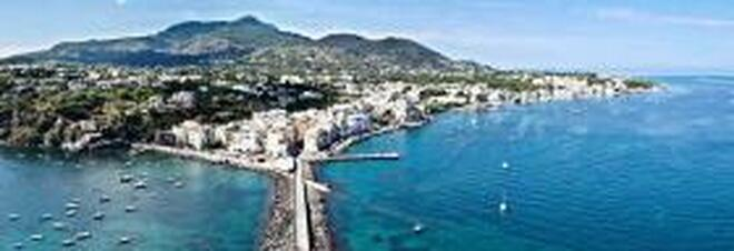 Città Metropolitana: nuovo accordo quadro per la manutenzione delle strade e di Ischia e Procida