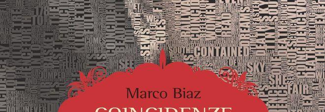 La copertina di 'Coincidenze', Elliot Edizioni