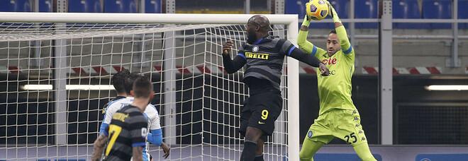 Inter e Napoli, per Conte e Gattuso è record di clean sheet in serie A