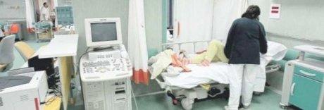 Sabotaggio all'ospedale Cardarelli: dietro il raid un infermiere stressato