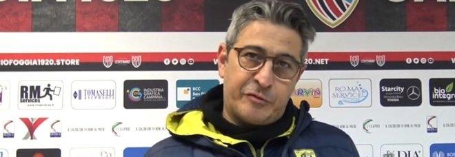 La Juve Stabia è pronta per i playoff: «Oltre la sconfitta con il Catanzaro»