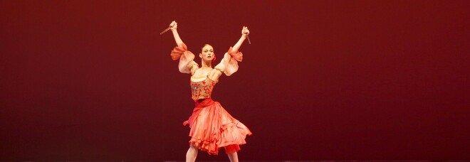 Teatro San Carlo, arriva «Divertissement», il balletto a cura di Fournial