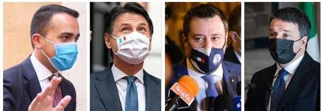 Fare politica conviene alle tasche? Da Renzi a Di Maio e Salvini, chi ci ha guadagnato e chi ci ha perso