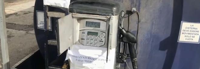 Napoli, contrabbando di gasolio: sequestrati 18 milioni di Iva mai versata