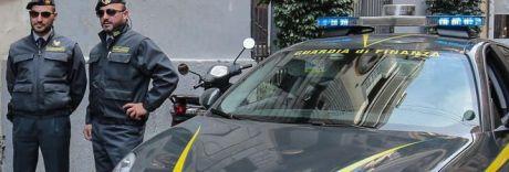 Sequestrati beni per 1,3 milioni euro a società commercio auto nel Nolano