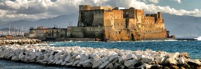 Smart Innovation per la valorizzazione del Parco Archeologico Urbano di Napoli, venerdì la prima tappa