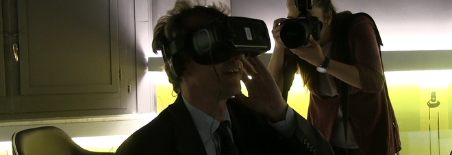 Realtà aumentata e nuove tecnologie per scoprire i tesori della Federico II