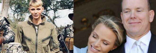 """Charlene di Monaco, il mistero della malattia e il """"gelo"""" con Alberto: la principessa rompe il silenzio"""
