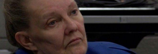 Vedova tiene il cadavere del marito in un freezer per un anno in camera da letto: non voleva separarsi da lui