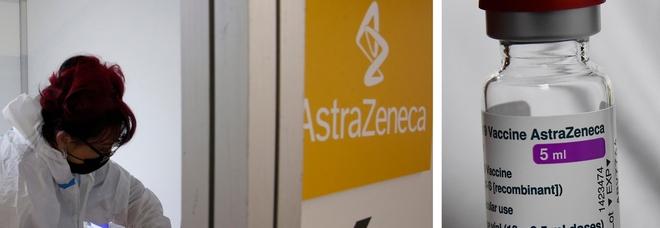 AstraZeneca, stop al vaccino in Canada agli under 55: «Rischi di coagulazione nel sangue»