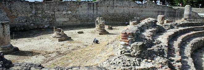 Parco archeologico e Soprintendenza insieme per rilanciare gli Scavi di Sibari