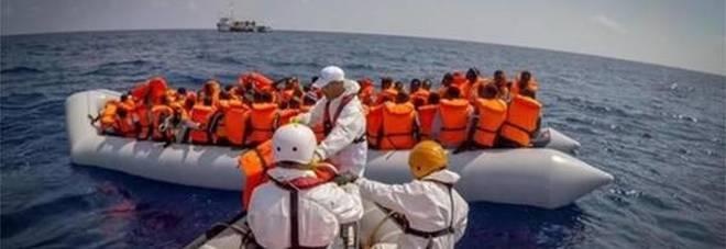 Migranti, allarme di Frontex: 4.800 arrivi a gennaio, in Italia in un mese sbarchi raddoppiati