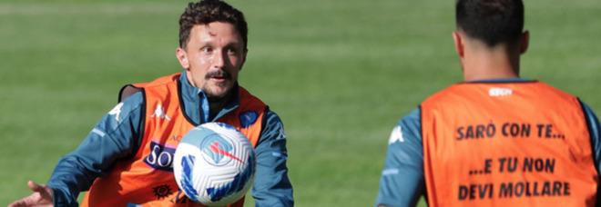Mario Rui, l'arma in più di Spalletti: «Resto a Napoli, puntate su di me»