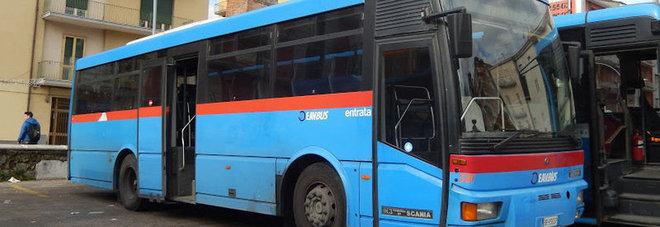 Bus EAV