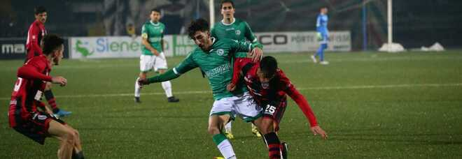 L'Avellino prende quattro schiaffi dalla Ternana: 4-1 il finale