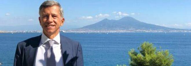 Tamponi e Covid center in Campania, indagati Coscioni e Giulivo