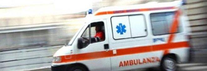 Si schianta con la sua moto contro un'auto: Raffaele muore sul colpo a 20 anni