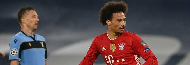 Lazio-Bayern dalle 21 diretta live: i biancocelesti sognano il grande colpo. Probabili formazioni