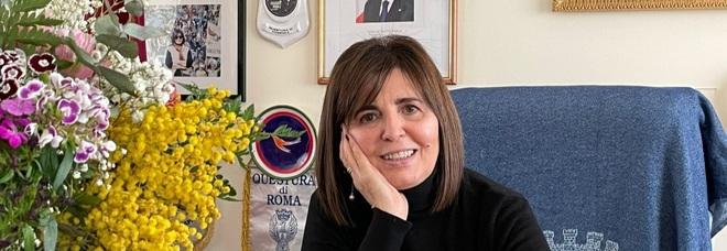 Giovanna Petrocca, questore di Cosenza: «La polizia oggi? Nessuna barriera tra uomini e donne»