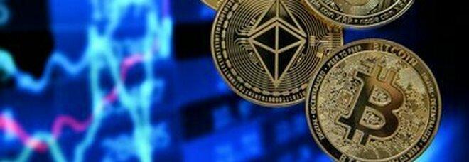 Bitcoin, la Cina dichiara illegale qualsiasi forma di transazione con le criptovalute