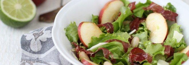 Smart working, la dieta per non ingrassare. A pranzo promossi cibi light come la bresaola