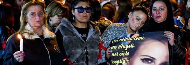 Fortuna Bellisario, condannato a 30 anni di carcere il marito assassino