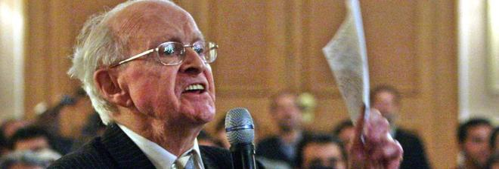 Shoah, morto revisionista Faurisson: contestò esistenza camere a gas