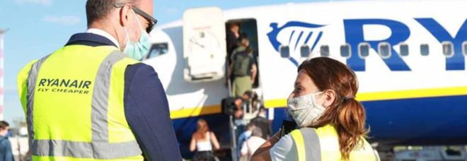 Napoli-Santorini con Ryanair, la compagnia low cost annuncia il nuovo volo da Capodichino