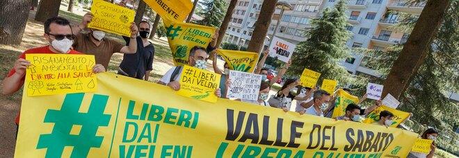 Benevento, manifestazione studenti sull'ambiente: «Vogliamo un mondo diverso»