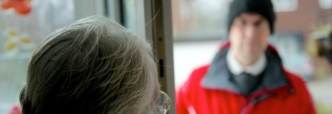 Benevento, truffa del pacco a un'anziana del Rione Ferrovia: il conto è salatissimo