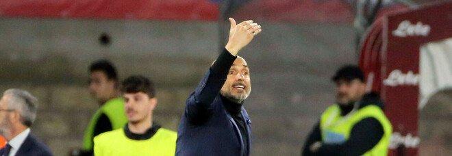 Serie A, tutti pazzi per i nuovi tecnici ma non per Spalletti-Napoli: perché?