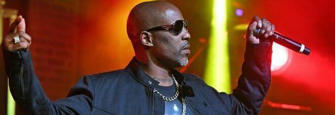 DMX in gravissime condizioni: il rapper americano è stato ricoverato per overdose