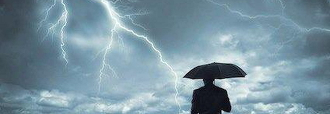 Meteo, le previsioni: ciclone e anticiclone, una settimana tra freddo e temporali