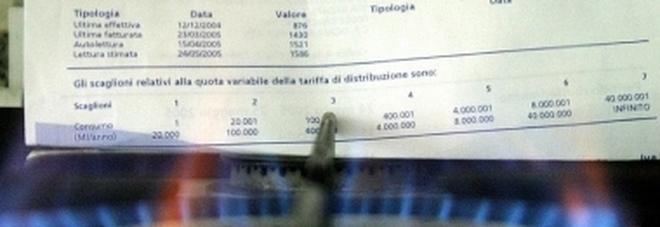 Lovely Bollette Choc Dellu0027Eni Al Condominio. Totale Da Pagare: 48mila Euro