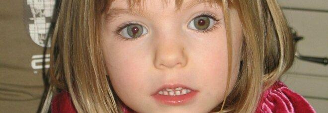 Maddie McCann, la procura ascolta un sensitivo: «Ecco dov'è sepolta la bambina»