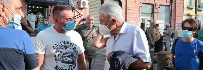 San Giovanni a Teduccio, il fortino rosso tra sogni e annunci flop: la sfida elettorale è qui