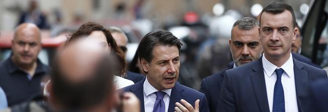Rocco Casalino guadagna più di Conte: per il portavoce del premier 169mila euro