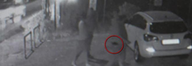 Risultati immagini per aprilia morte marocchino