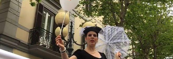 Napoli. Autismo in piazza al Vomero la festa dell'inclusione