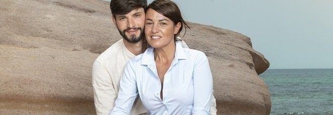 Andrea Battistelli e Anna Boschetti