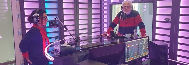 Il Direttore Esecutivo Enit Giovanni Bastianelli nella radio Enit